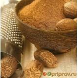 О пользе мускатного ореха