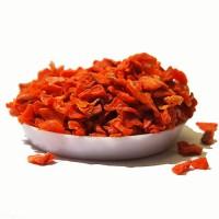 Морковь кусочки 3-5 мм