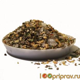 Приправа для овощей на гриле