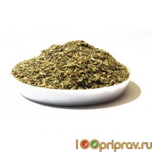 Майоран зелень сушеная молотая