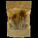 Набор специй для глинтвейна с кольцом апельсина в крафт-пакете 50 гр
